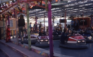 Anderton and Rowland's Dodgems