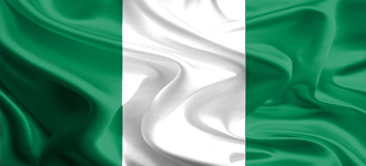 Picture of the Nigerian Flag