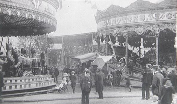 Ilkeston Fair