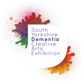 South Yorkshire Dementia Creative Arts Exhibition logo
