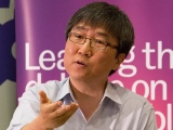 Photo of Ha-Joon Chang
