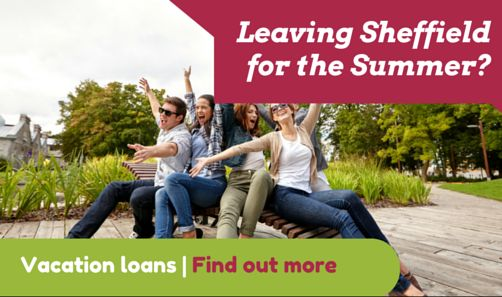 Summer vacation: loans and opening times