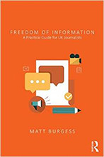 Freedom of Information book jacket