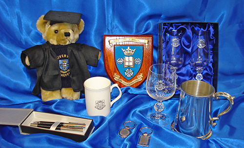 University and Souvenirs Gifts