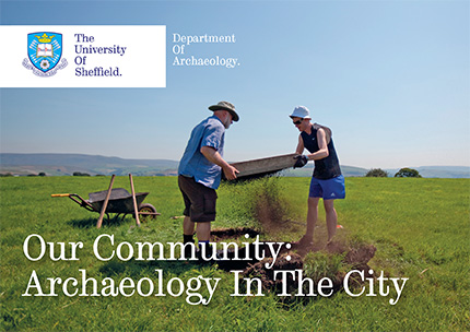 Archaeology in the City image