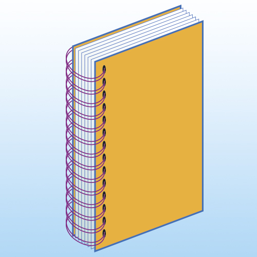 thesis binding cheap