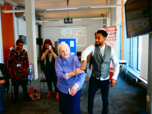 7th South Yorkshire Dementia Create Arts Exhibition