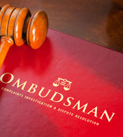 Ombudsman project