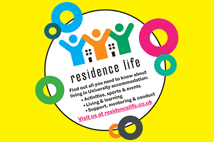 Residence Life new