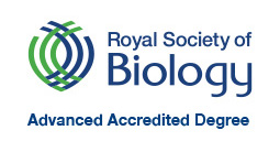 Royal Society of Biology Advanced Accreditation