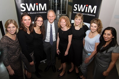 Professor Chris Ham + SWiM