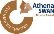 Athena Swan Gender Equality Bronze Award
