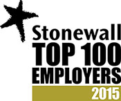 Stonewall Top 100 2015