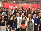 Sheffield in China event