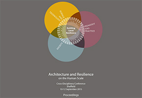 Architecture and Resilience Proceedings