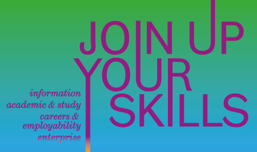 join up your skills