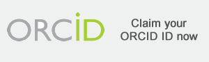 ORCID claim button
