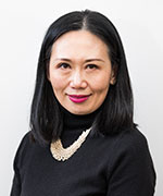 Photo of Dr Ding Chen