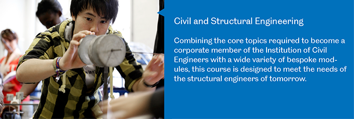 Civil and Structural Engineering