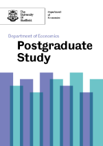 Image of Postgraduate Study brochure