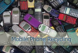 Mobile Phone Recyling