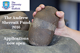 Andrew Sherratt Fund