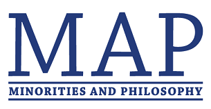 Minorities and Philosophy logo