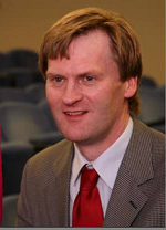 Professor Jon Sayers