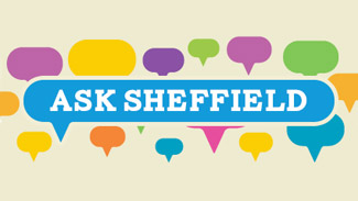 Ask Sheffield