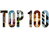 Top 100 graphic