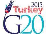 Image of G20 Turkey logo