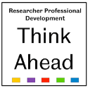 Logo for researcher Programme