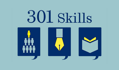 Image result for 301 academic skills