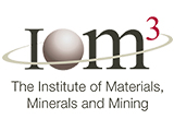 The Institute of Materials, Minerals and Mining logo