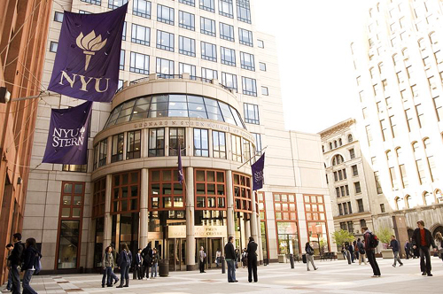 Superior New York University Awesome Design