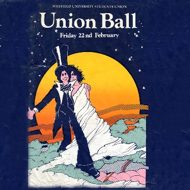 Students' Union Ball