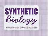 Picture of Synthetic Biology book cover
