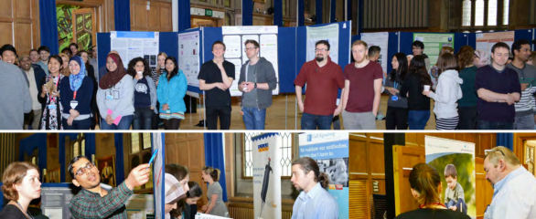 Biologies poster day 2016