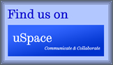 Find us on uSpace