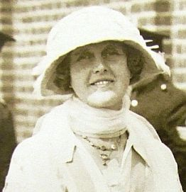 Annie Bindon Carter
