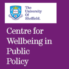 Logo of the Centre for Wellbeing in Public Policy