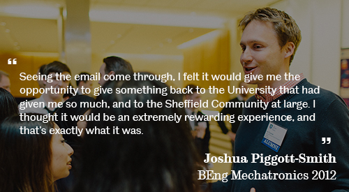 Joshua Piggott-Smith quote