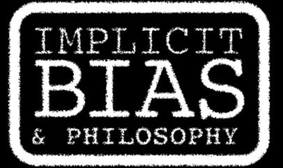 Implicit Bias Logo