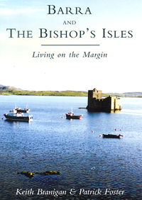 Barra and the Bishop's Isles