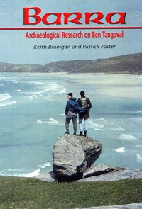 Barra: Archaeological Research on Ben Tangaval