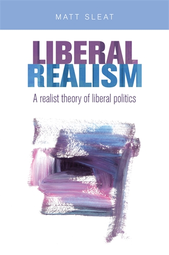 Picture of the book cover of Liberal Realism