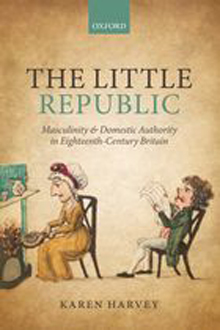 The Little Republic Cover