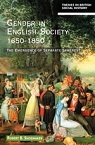 Gender in English Society Cover