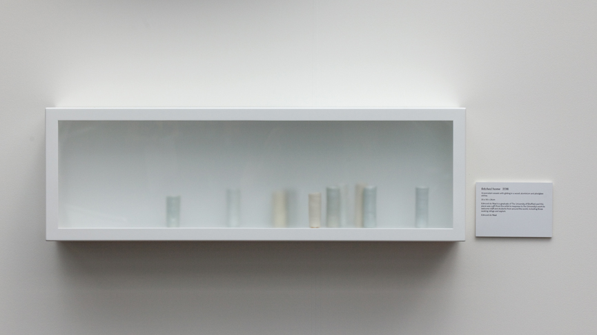 Fetched Home by Edmund De Waal