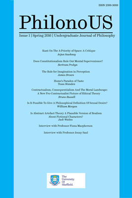 PhilonUS journal front cover